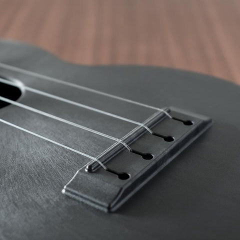 Image of OUTDOOR UKULELE™ SOPRANO CARBON NICKEL