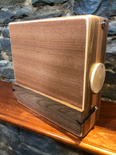 "12"" Pro Series CajonTab- Walnut and Cherry"