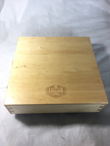 "CajonTab®️ 12"" Jumbo with hard maple click snare"