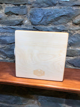 "10"" Pro Series CajonTab- Padauk and Walnut"