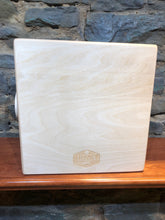 "12"" Pro Series CajonTab- Walnut and Purple Heart"
