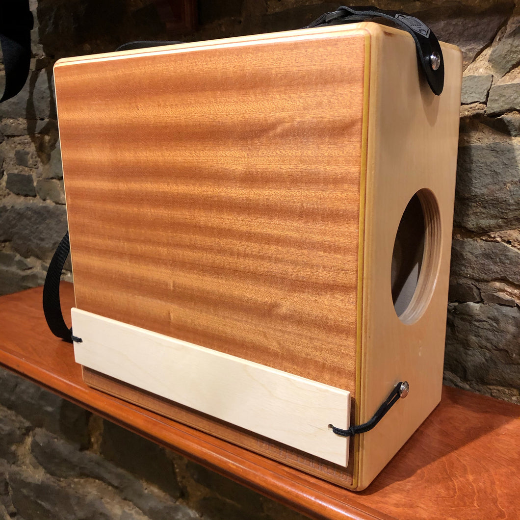 "CajonTab® 14"" Bass Edition"