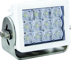 Imtra Offshore 12-LED Marine Deck Light 11-65VDC, 84W, IP68/69K - ILBMB0712