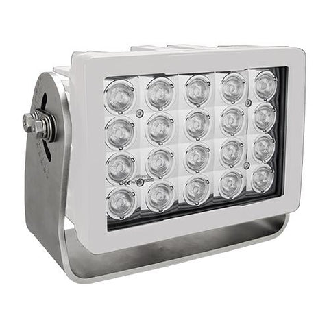 Imtra Offshore 20-LED Marine Deck Light 11-65VDC, 140W, IP68/69K - ILBMB0720