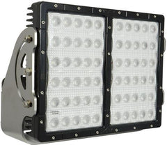 Pitmaster 60-LED Commercial Marine Deck Light 11-65VDC, 300W, 110-277VAC
