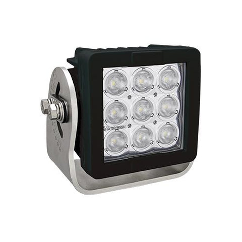 Imtra Offshore 9-LED Marine Deck Light 11-65VDC, 63W, IP68/69K - ILBMB0709