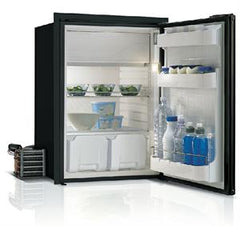 C130RXD4-F - 4.7 cu. ft. Refrigerator, External Condensing Unit