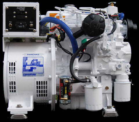 K3-8.0KW Compact Series