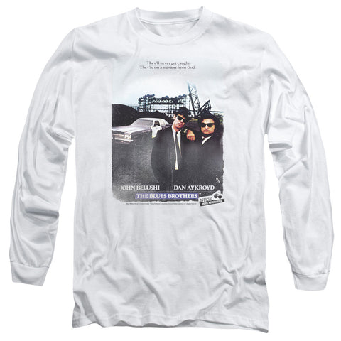 Blues Brothers Sweat Shirt