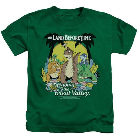 Land Before Time / The Great Valley