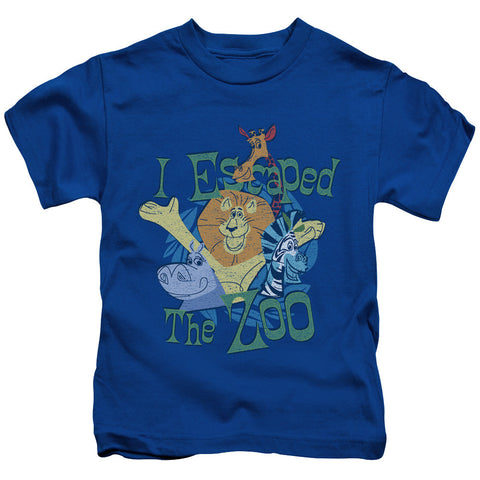 Madagascar Child's t-shirt