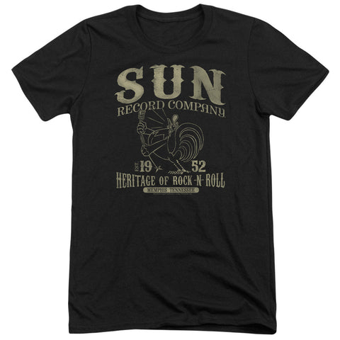 Sun Records T-Shirts 1952
