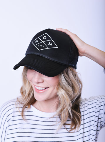 Tiny Trucker Co. is a mom-driven business focused on high quality   stylish  hats for everyone in the family and every occasion. 90dea2825f91