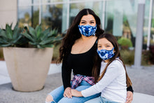 MAMA X™ FACE MASK - TIE DYE