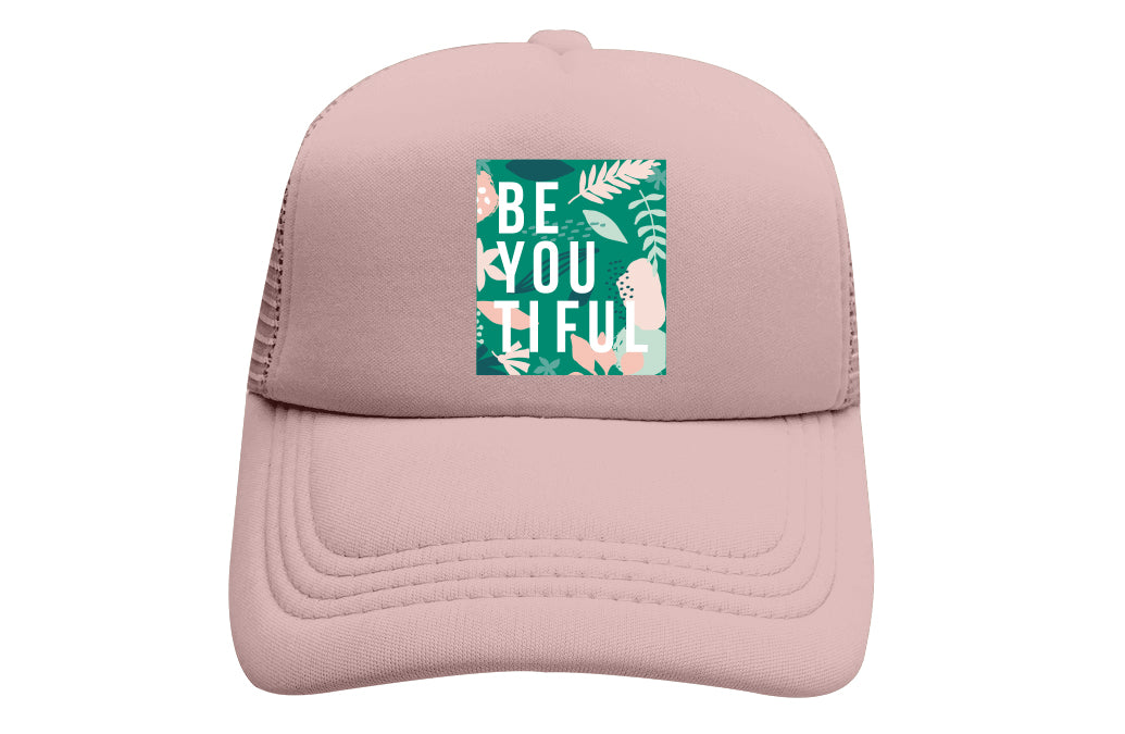 BE YOU TIFUL (BLUSH)  - ON SALE