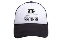 BIG BROTHER TRUCKER