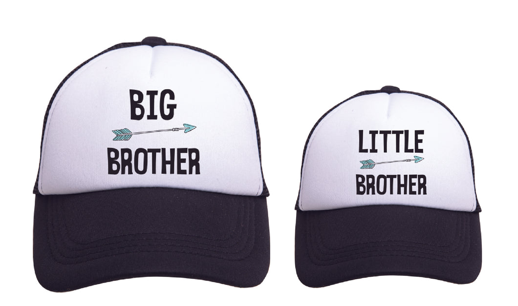 BIG/LITTLE BROTHER SET