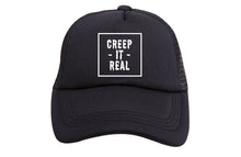 CREEP IT REAL TRUCKER