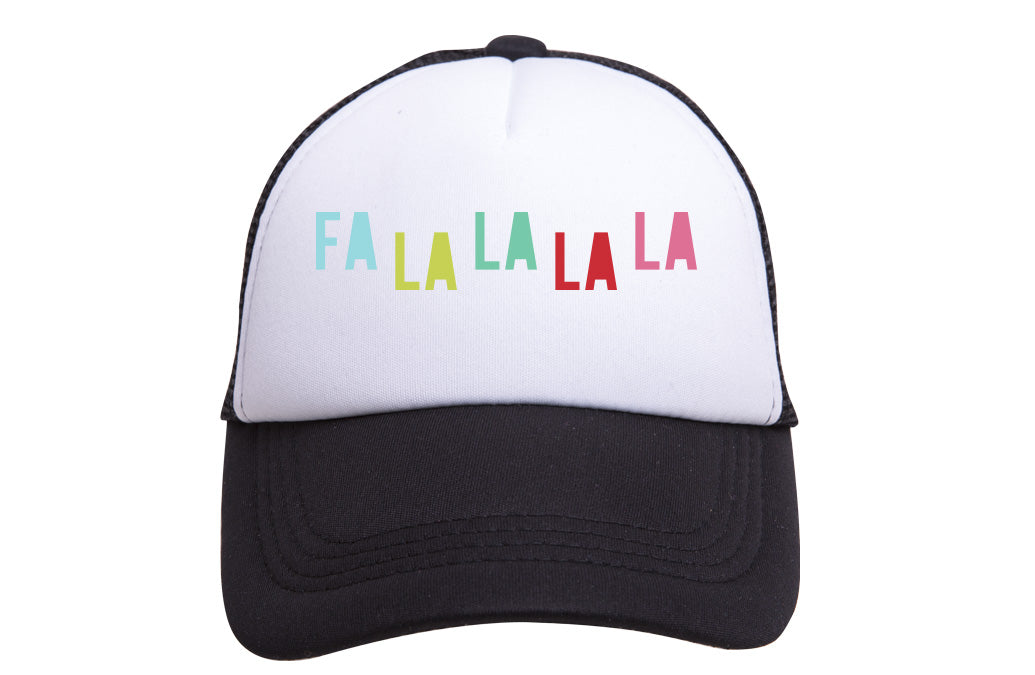 FALALALA TRUCKER - YOUTH