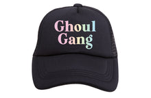 GHOUL GANG TRUCKER