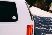STICKER - TINY TRUCKER CO. ™