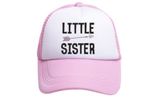 LITTLE SISTER TRUCKER
