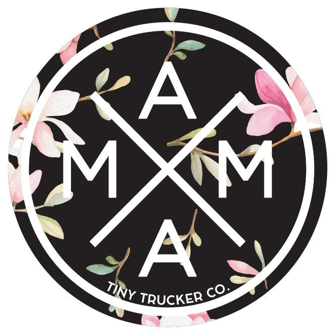 STICKER - MAMA X ™ Floral