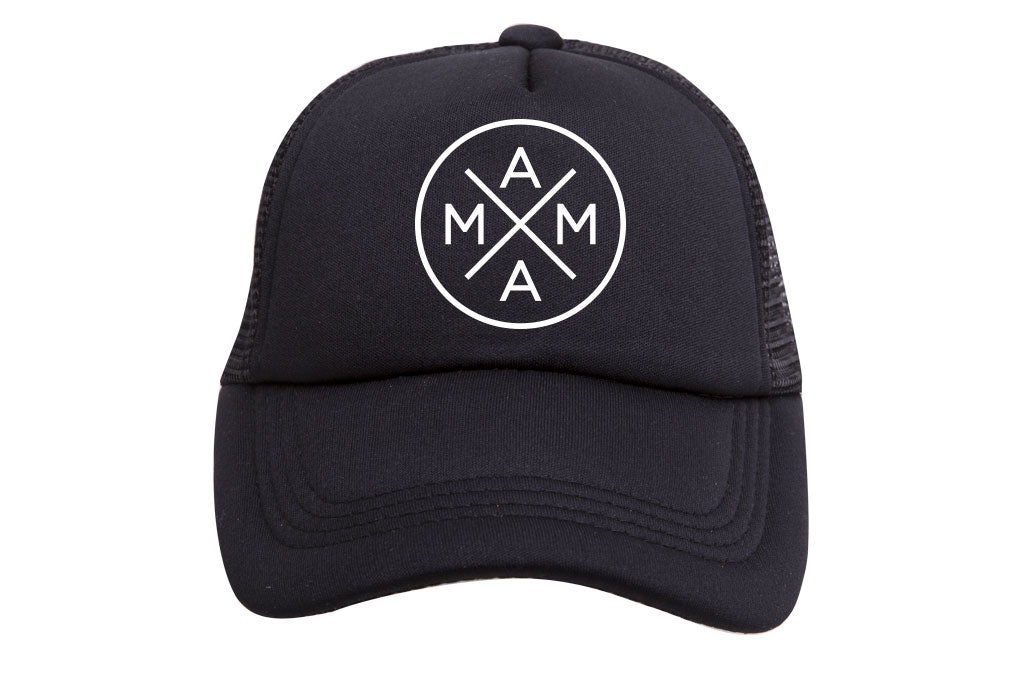 MAMA X TRUCKER – Tiny Trucker Co. 1aabefbb618c