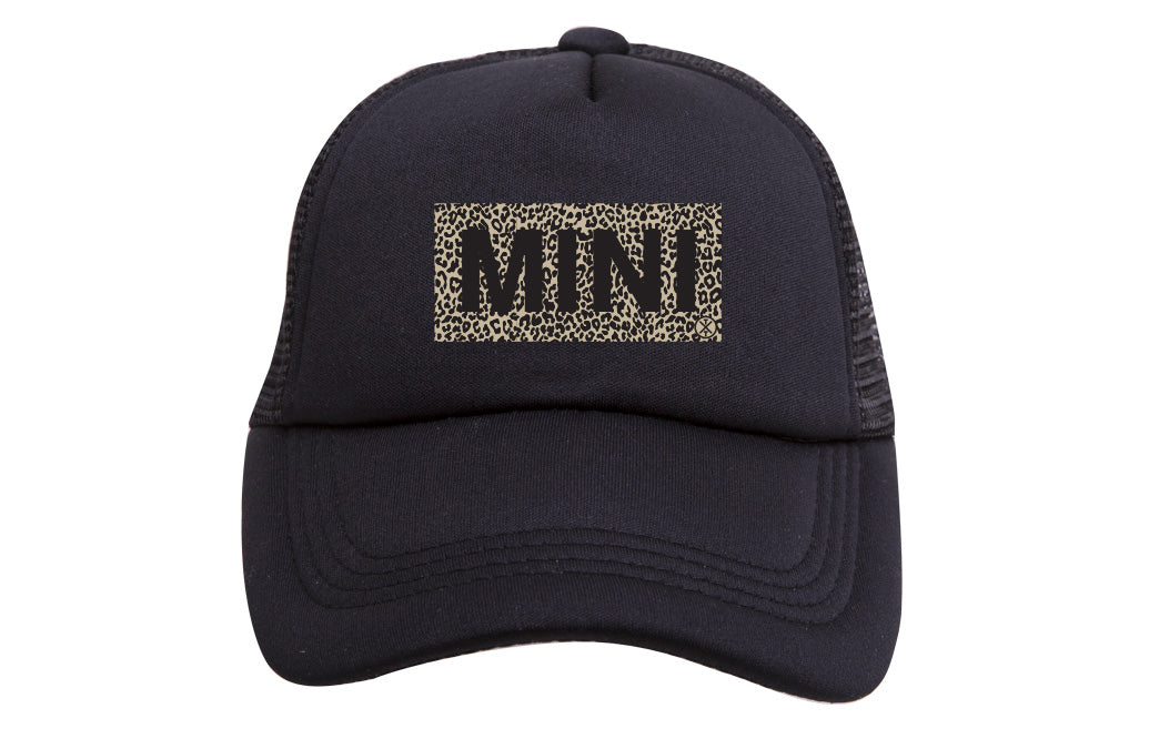 MINI (LEOPARD) TRUCKER
