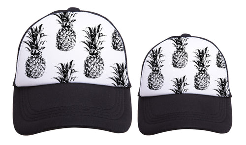 PINEAPPLES SET (PRE-SALE)
