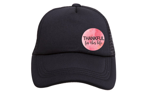 THANKFUL TRUCKER