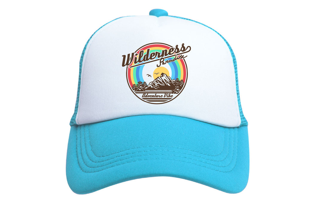 WILDERNESS TRUCKER
