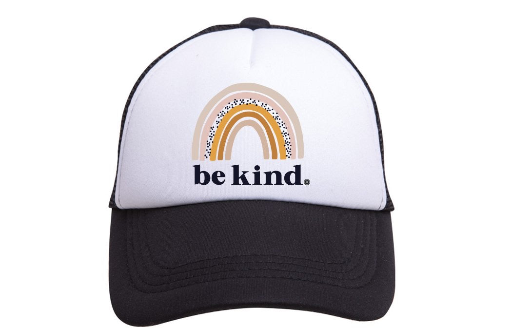 BE KIND (RAINBOW) TRUCKER