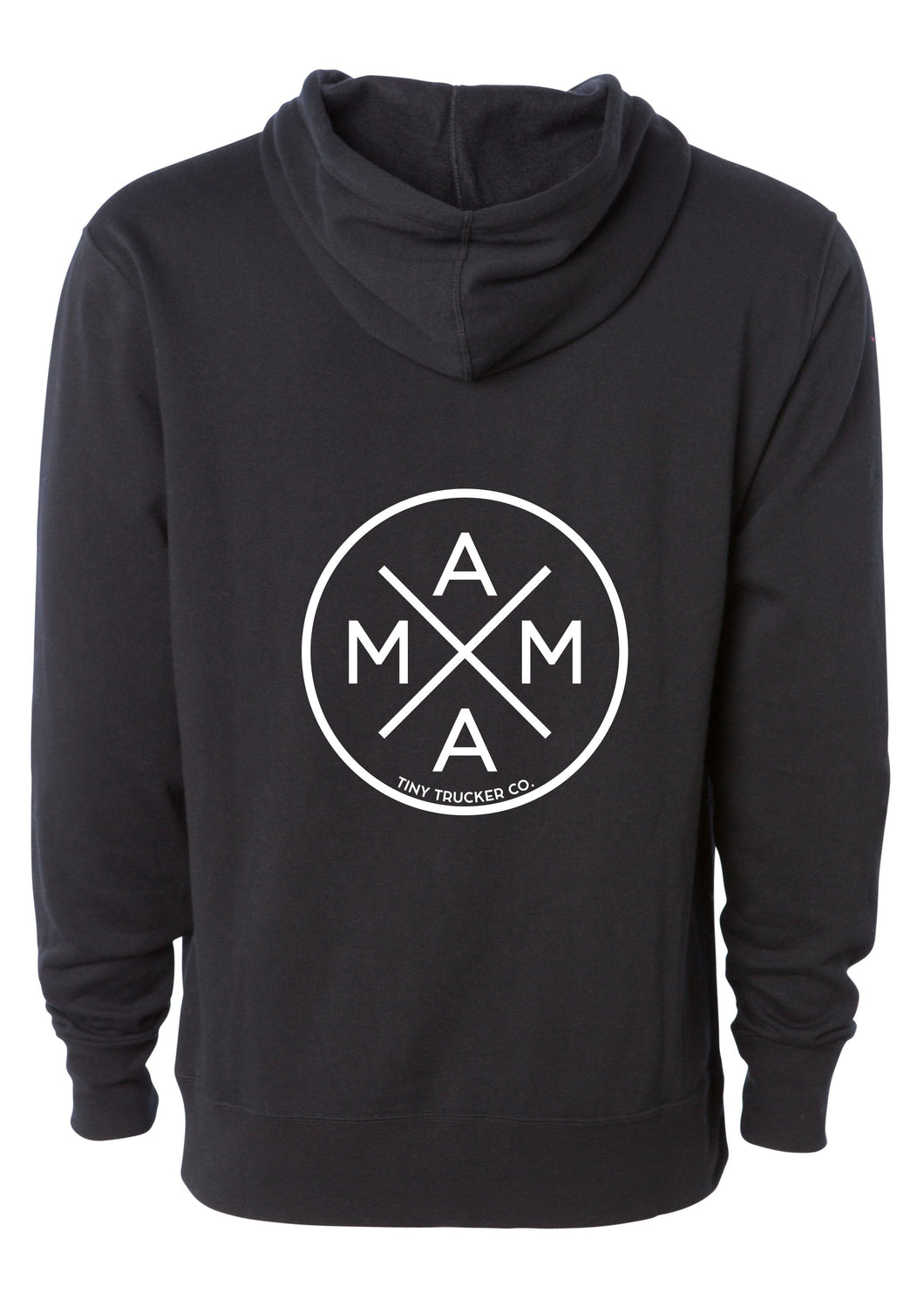 MAMA X ™ UNISEX PULLOVER SWEATSHIRT - ON SALE!
