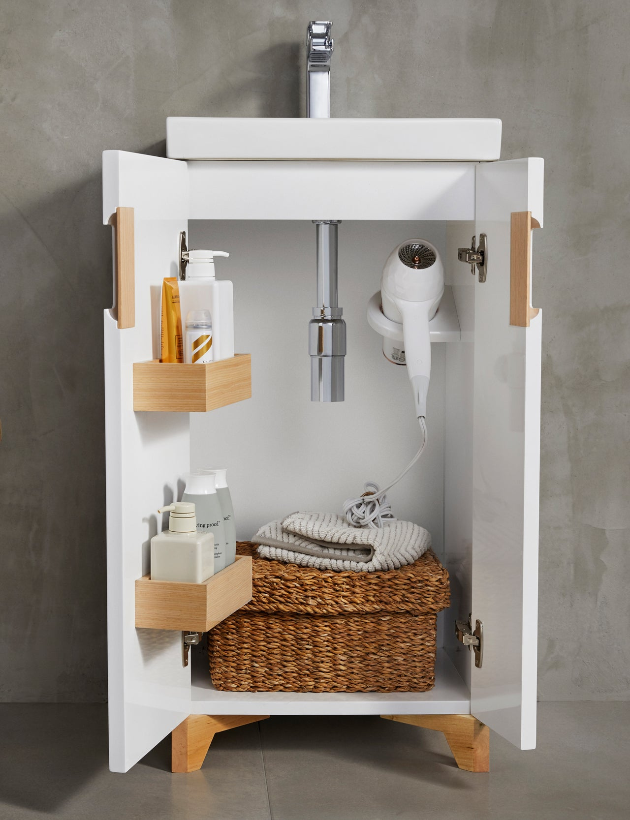 Tiny Triumph: 30 Of The Best Small Bathroom Design Ideas