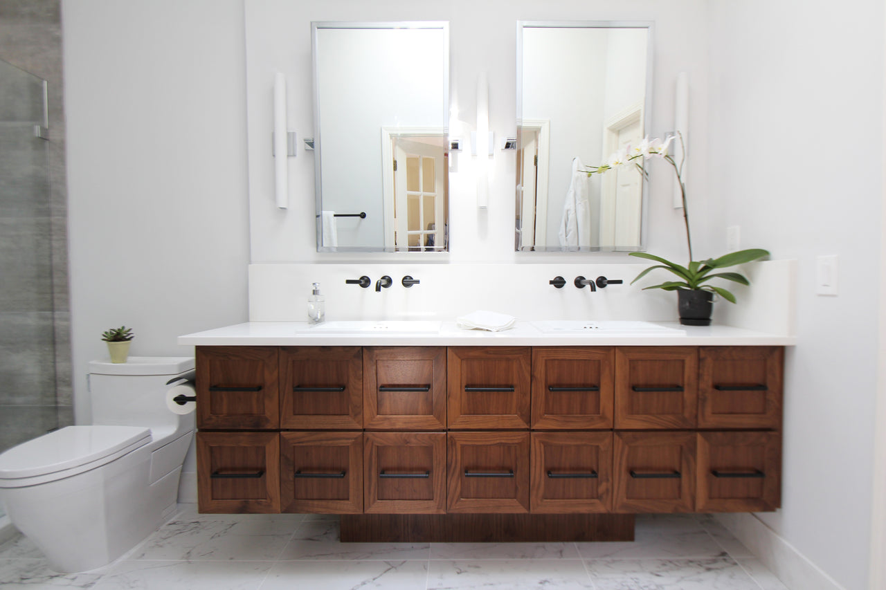 - 8 Bathroom Mirror Ideas You Might Not Have Thought Of