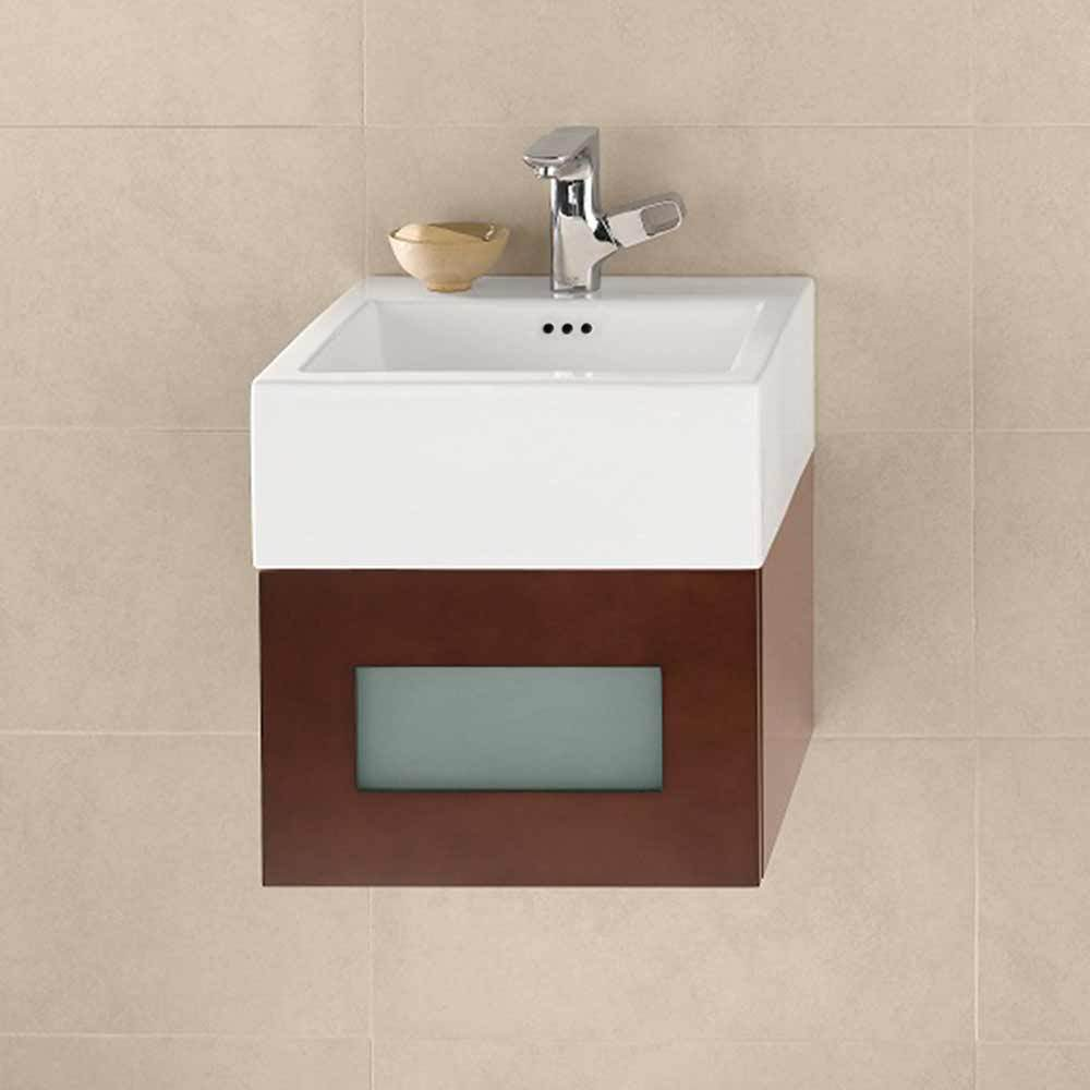 wall hung bathroom vanities cabinets 18 quot wall mounted bathroom vanity base cabinet 28058