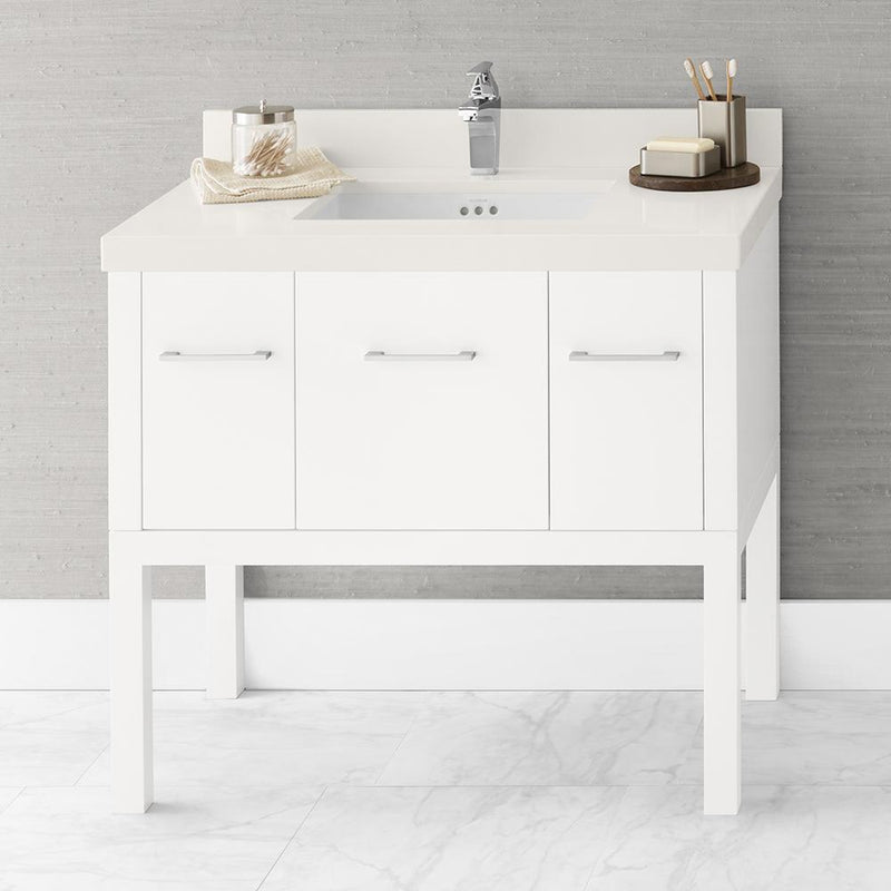 Calabria Vanity Collection