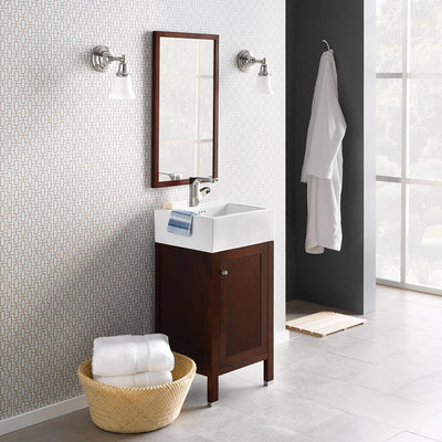 Modern Bathroom Vanity Cabinet Collection