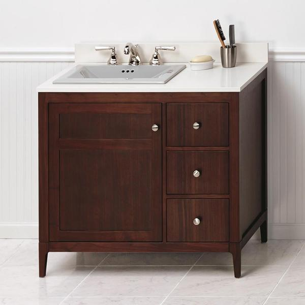 Briella Vanity Collection