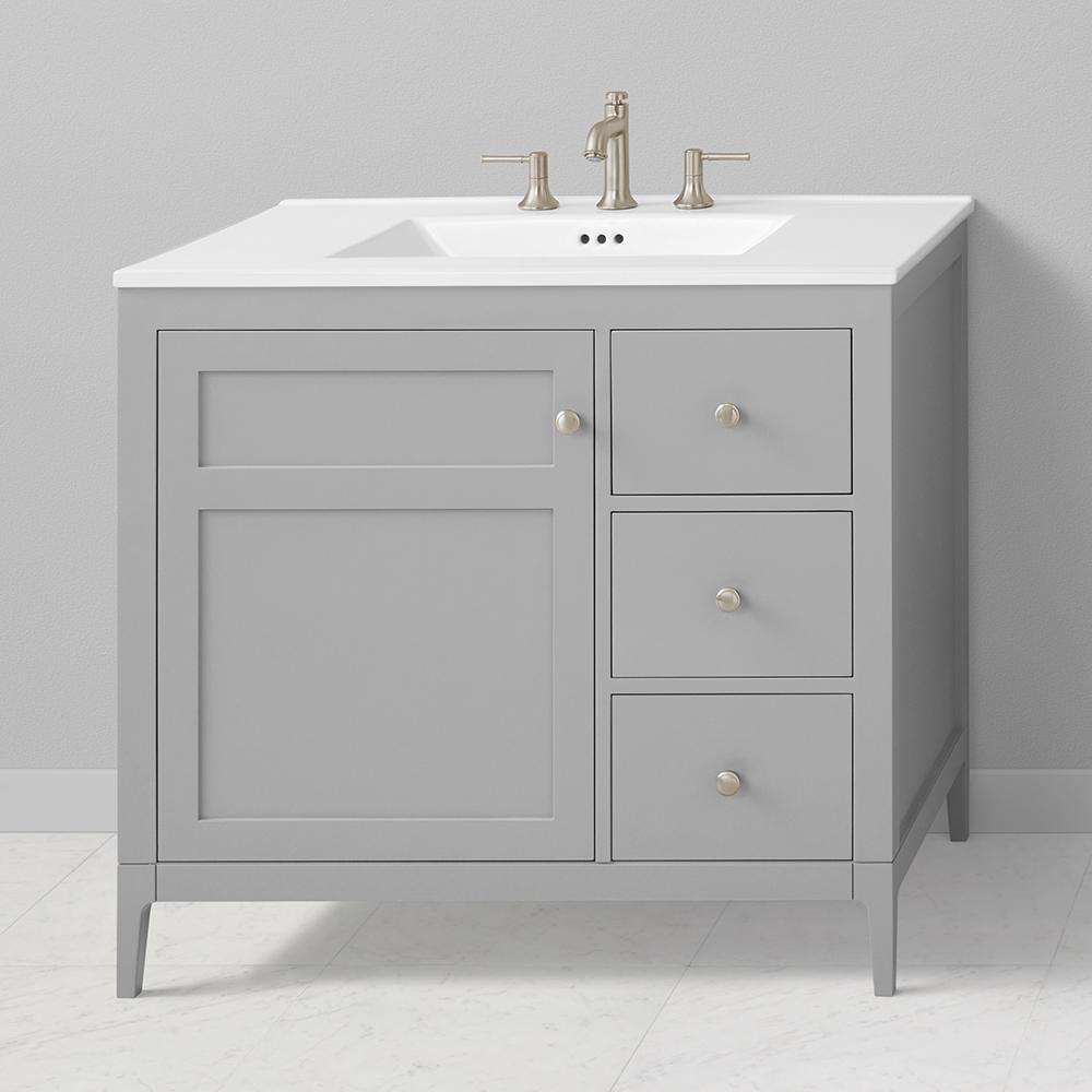 sink corsicana and bathroom vanities with vanity for chelsea single gray blue vitreous china sinks black antique best