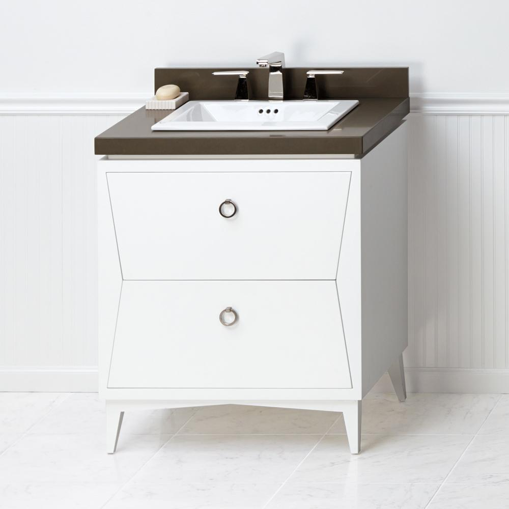 Bathroom Vanity Bases - Vanity Cabinets Without Tops - Vanity Base Only