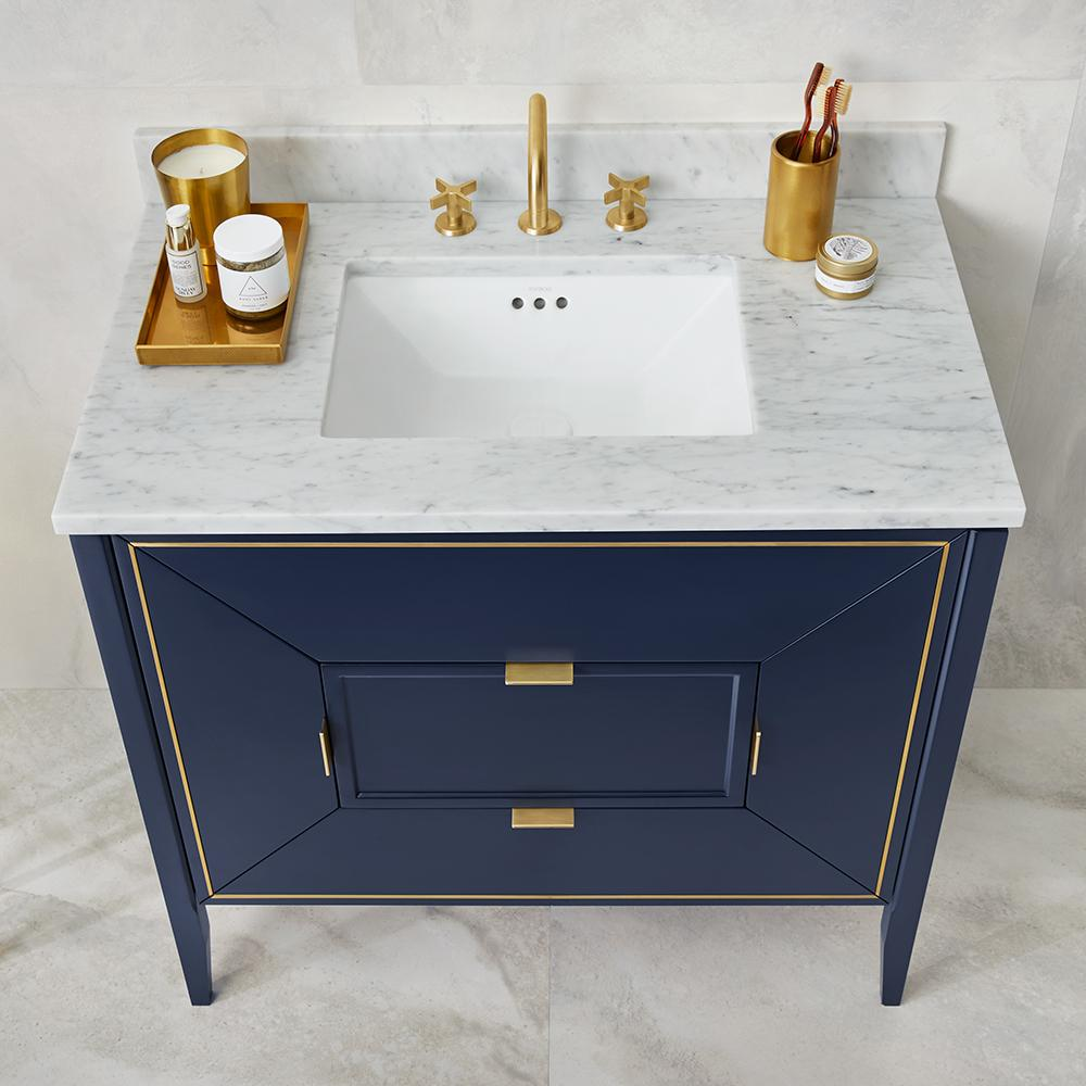 36 Quot Amora Bathroom Vanity Cabinet Base