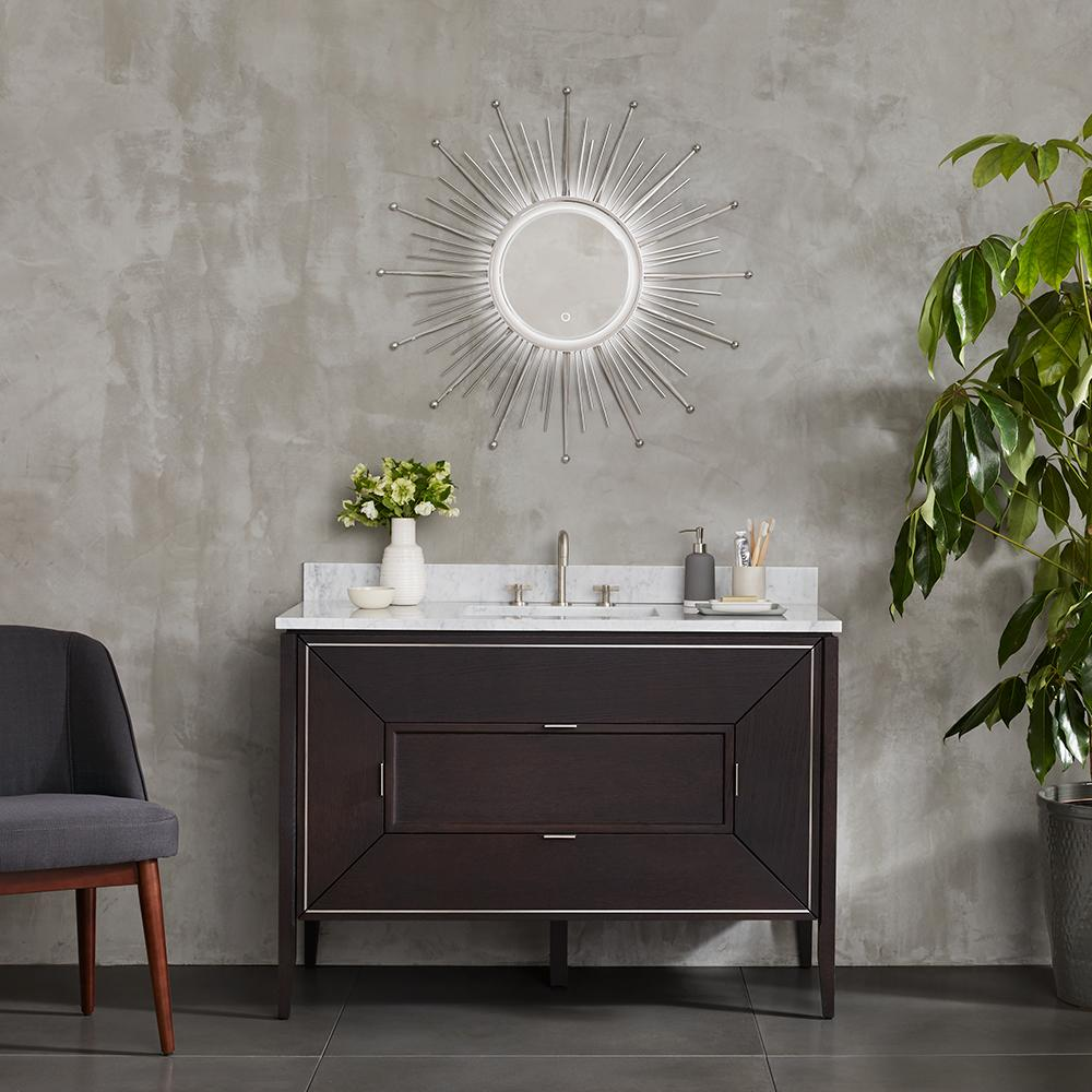 nearly any l hardware bathroom this medicine decor mesh with cabinet modern a minimalist design inch black allows to kyra