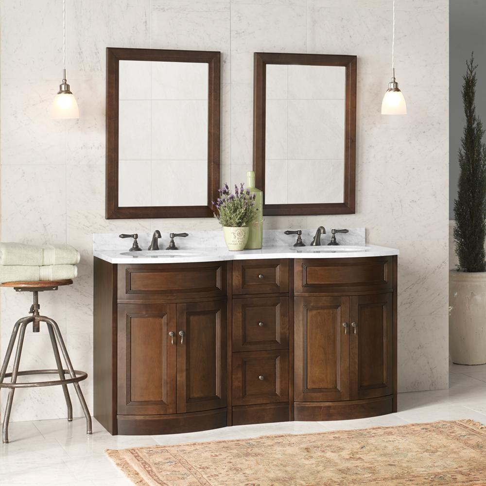 white carrara top products thumbgallery marble set combo bathroom rubeza italian vanity casey