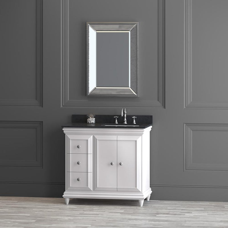 Genova Vanity Collection
