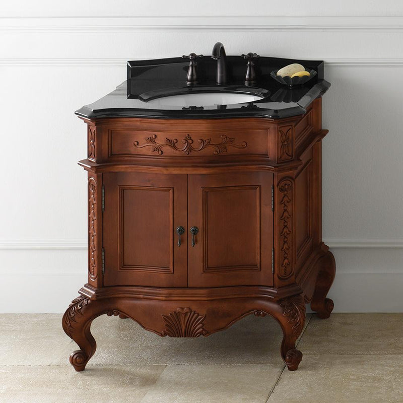 Bordeaux Vanity Collection U2013 Ronbow