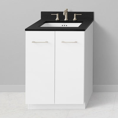 24 Inch Bathroom Vanities   Bathroom Vanities   Bath Cabinets   Ronbow