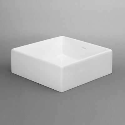 Shop Vessel Ceramic And Stone Bathroom Sinks | Ronbow