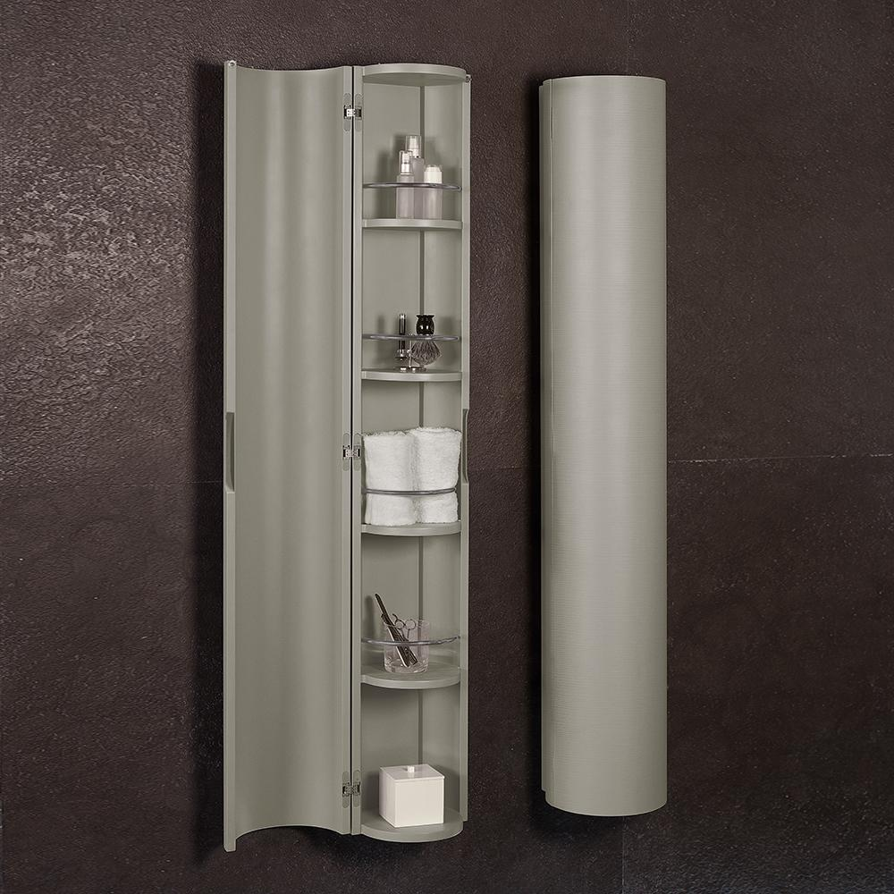 59 Quot Tall Waterspace Side Cabinet